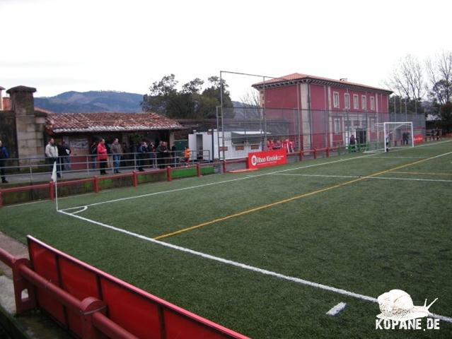 10.02.2013 Santutxu FC – CD Elgoibar | | Kopane.de