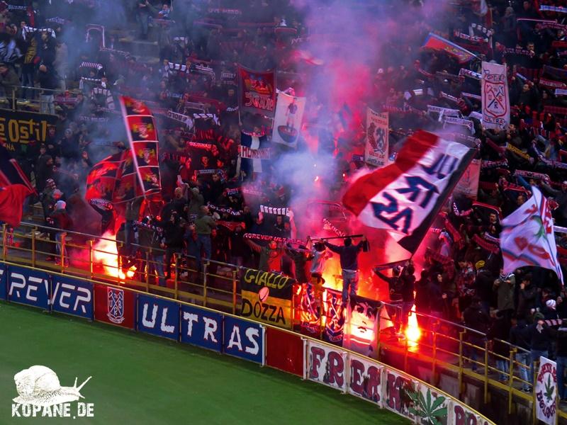 24.02.2018 Bologna FC – CFC Genua – Kopane.de